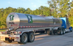 MILK TRUCK FLORIDA TANKER, Drink Florida Fresh Milk Tanker Truck,Dairy Farm Cow Raw Milk Pickup